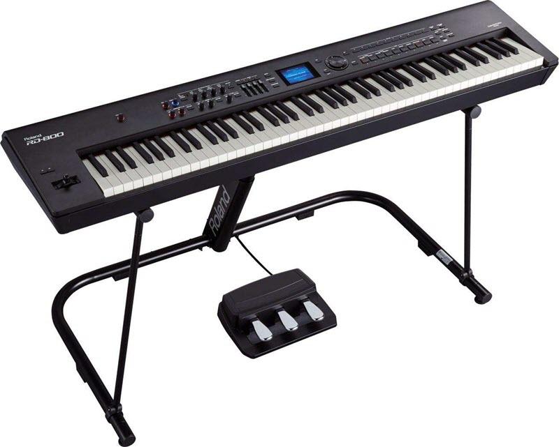 数码钢琴和原声钢琴大PK