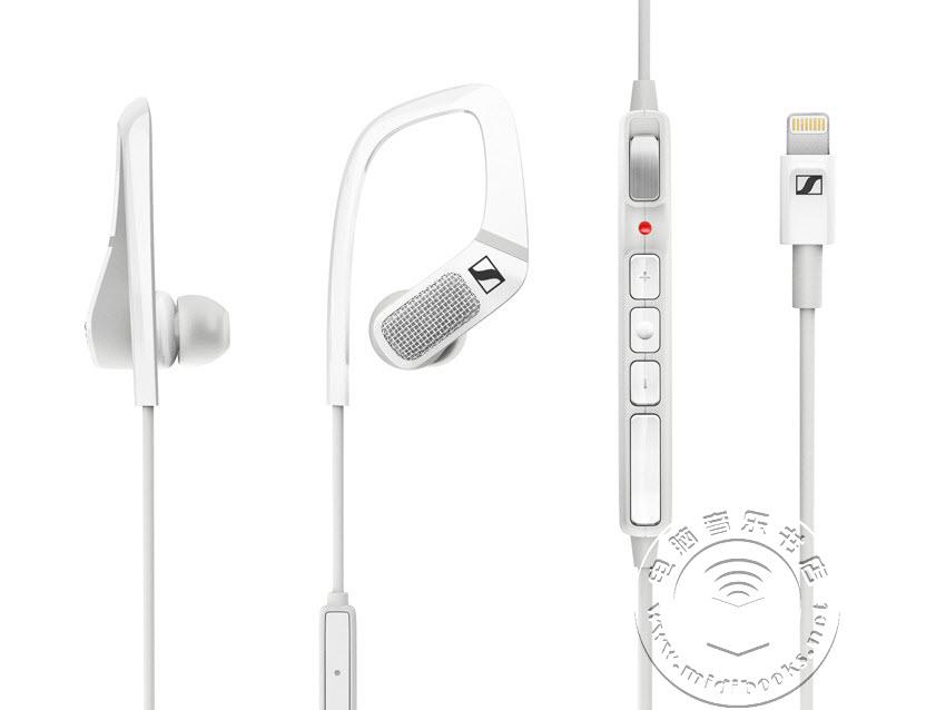Apogee和森海塞尔(Sennheiser)发布可用在iOS系统的双声道录音耳机AMBEO SMART