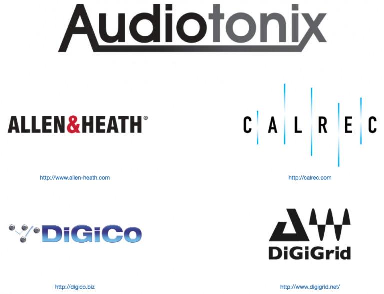 英国老炮儿 Peter Gabriel 把 SSL 卖给了拥有 DiGiCo、DiGiGrid 和 A&H 的 Audiotonix 集团