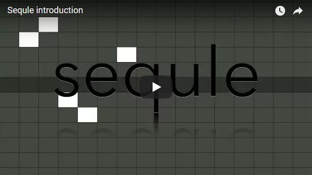 Sequle,可用在iPad上的免费排序移动应用程序(视频)