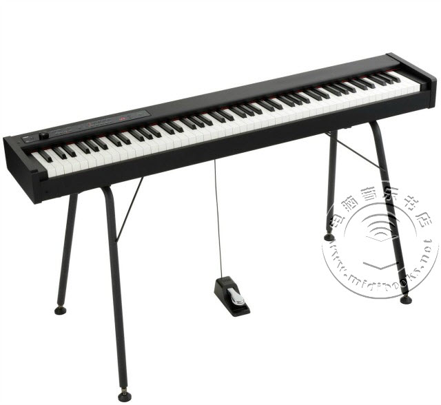 NAMM 2018:Korg 发布 D1 数码钢琴(视频)