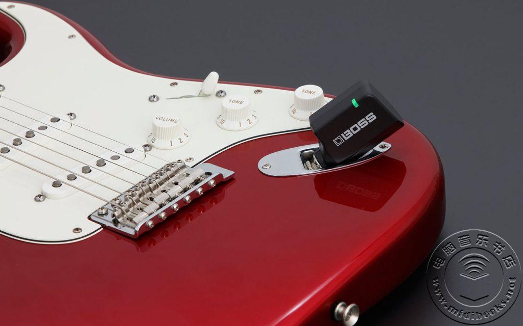 NAMM 2018:BOSS介绍KATANA-AIR(武士刀·空气)吉他放大器