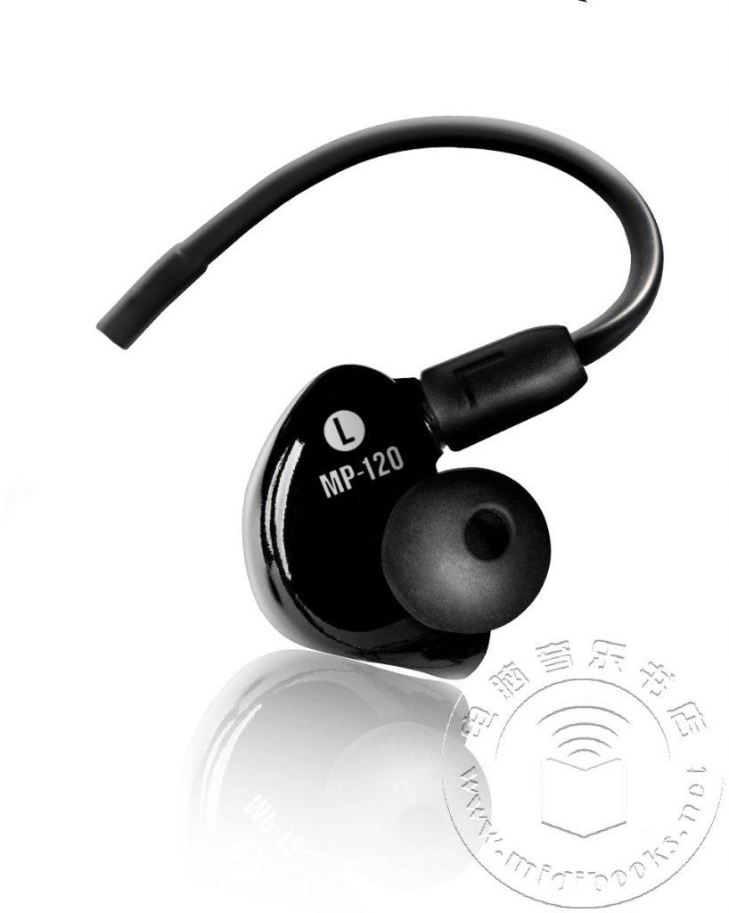 NAMM 2018:Mackie(美奇)发布新一代MP系列专业入耳式监听耳塞