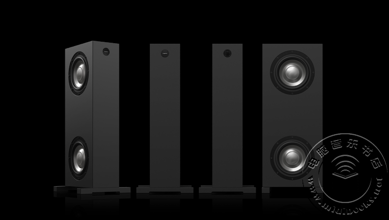 NAMM 2018:Amphion 宣布推出 BaseTwo25 低频扩展监听系统