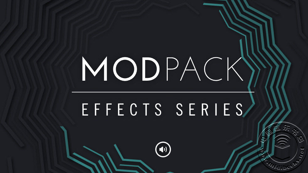 Native Instruments 发布 MOD PACK 调制效果包