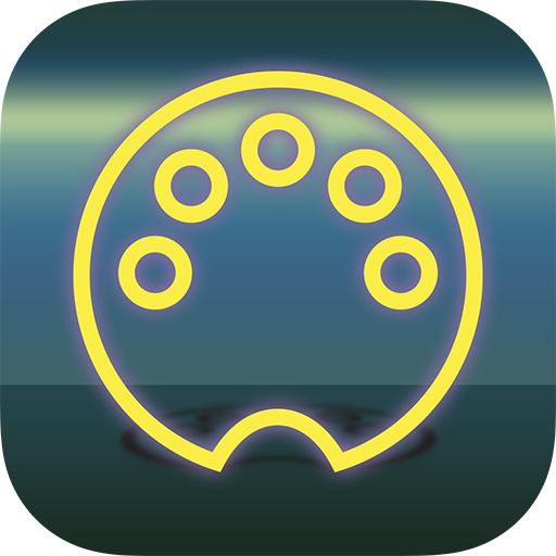 iPad上用于YAMAHA FS1R合成器的音色编辑器/管理器(视频)