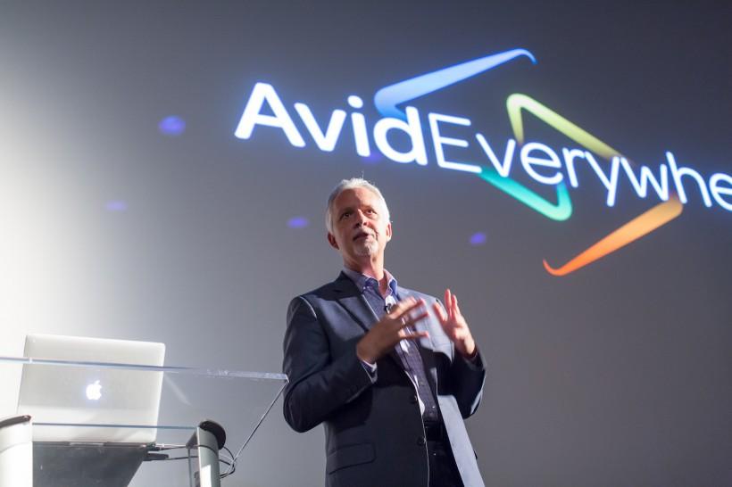 Avid CEO 因『违反非经济方面的不当职场行为』被就地免职