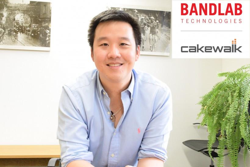 BandLab 带领下的 Cakewalk 将走回正轨