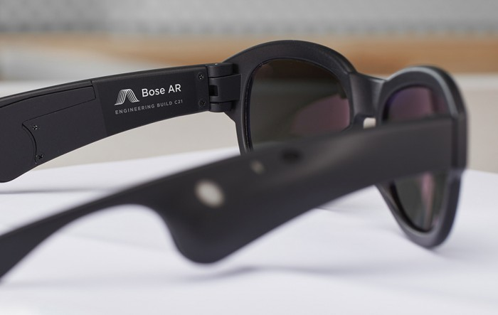Bose将开发增强现实AR音频技术