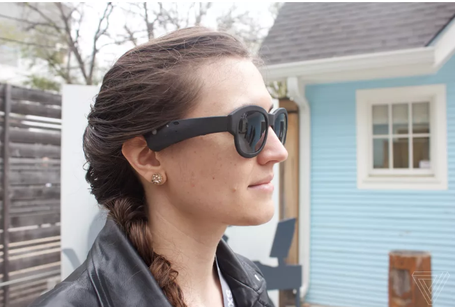 Bose发布增强现实眼镜 增强声音而不是视觉