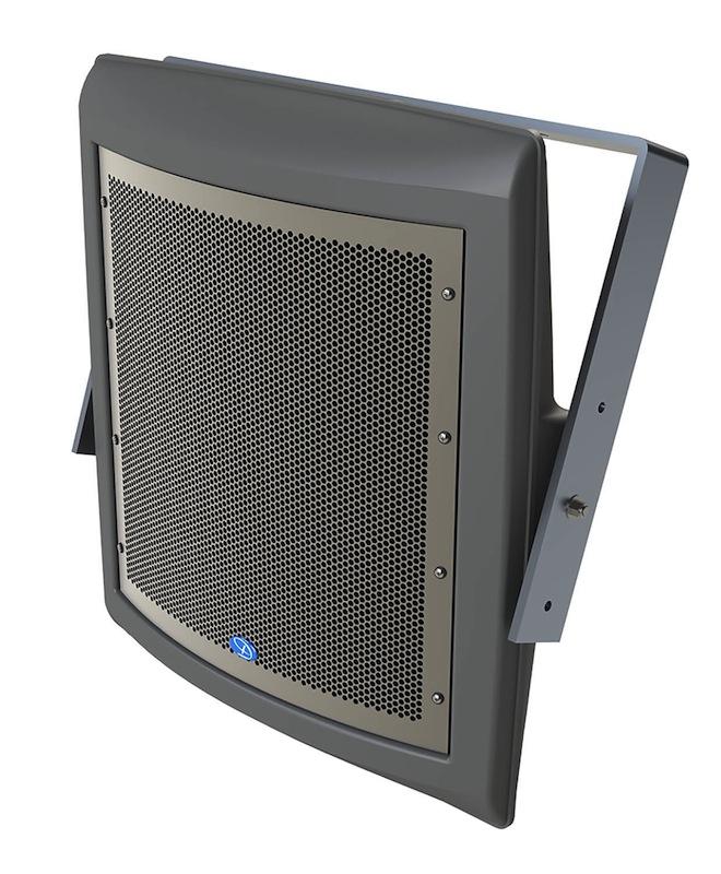 Danley(丹利)发布全天候室外扬声器:OS-12CX