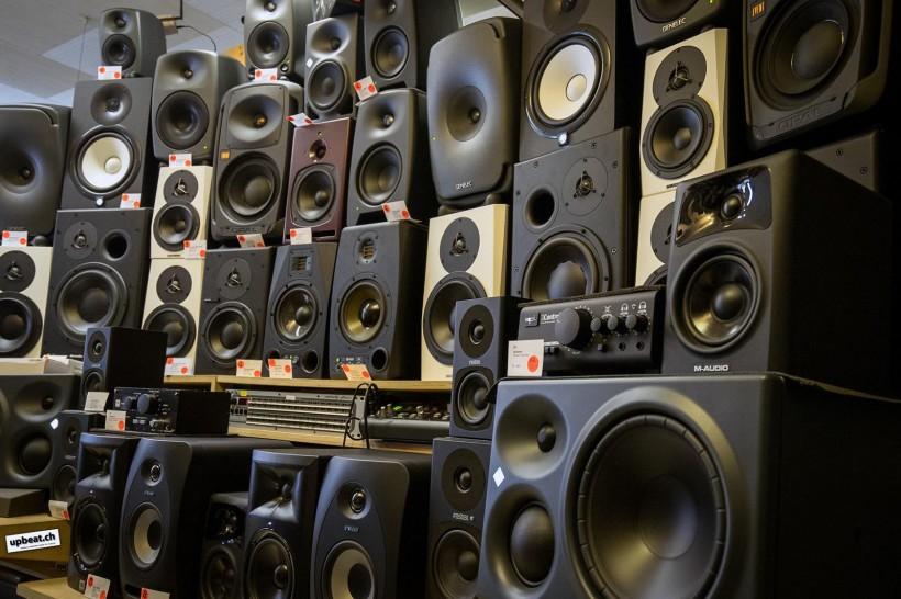 在选择监听音箱前你需要知道的重点知识