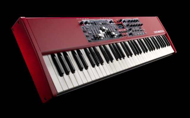 Nord Electro 6系列电子键盘上市