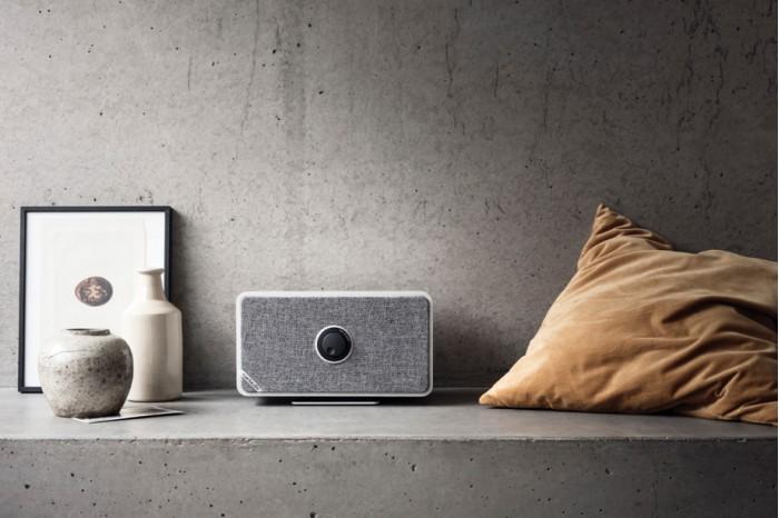 Ruark Audio发布无线互联音响MRx系列