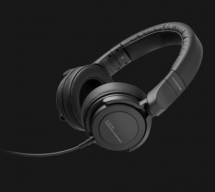 拜亚动力千元新耳机DT240 Pro上市,售价1250元