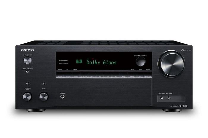 安桥发布TX-NR585与TX-NR686音频接收器新品