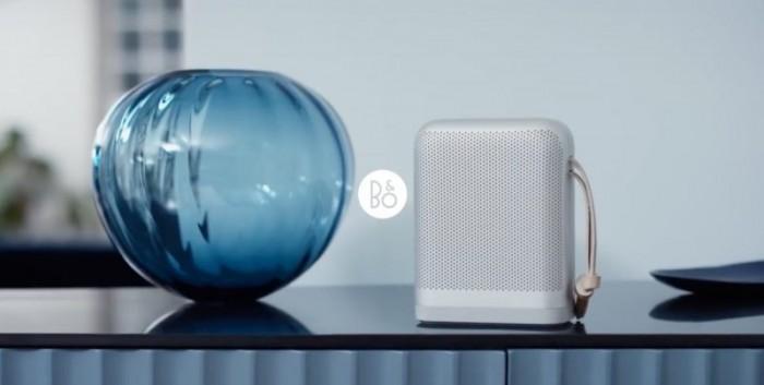 B&O 发布 Beoplay P6 无线便携音箱