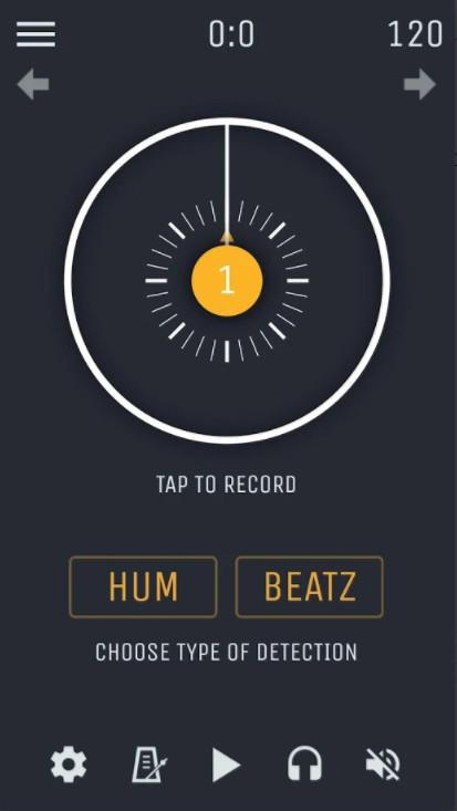 HumBeatz 移动循环器:让您的嘴巴变成乐器(视频)