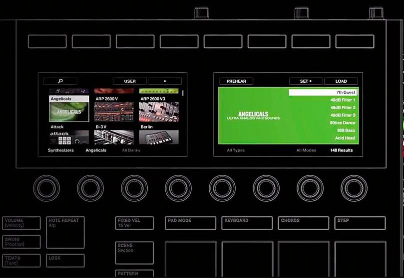 NI 发布 KOMPLETE KONTROL 软件2.0版(视频)