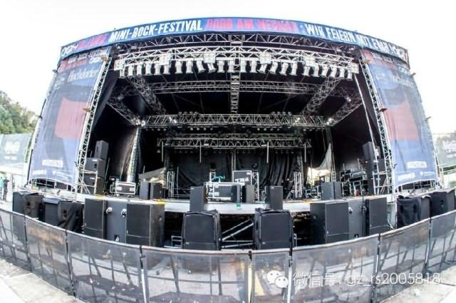 音乐Fans必看!在音乐节上如何保护自己的安全