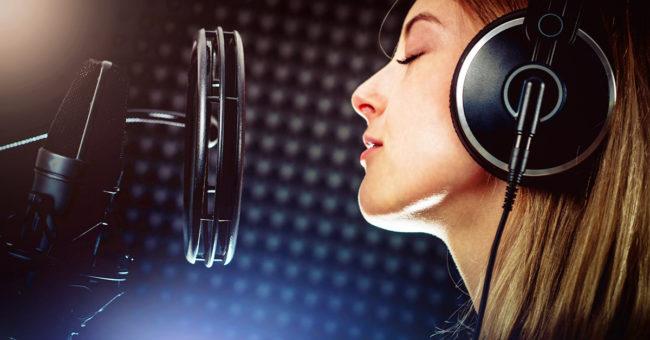 6个简单的技巧可以帮助您录制更专业的人声