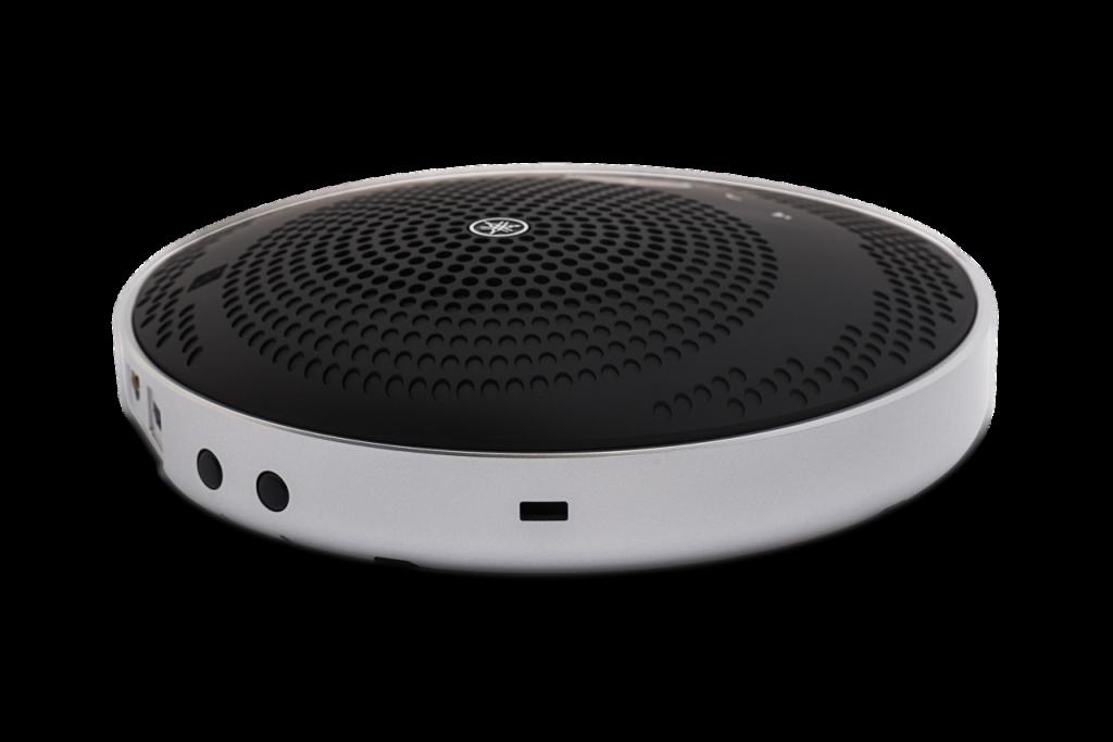 YAMAHA 推出用于随身会议的 YVC-200 便携式会议电话扬声器