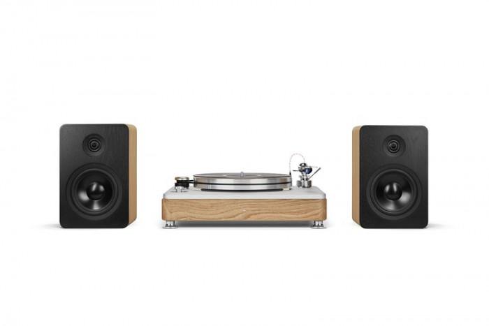 Shinola推出录音室级蓝牙书架音箱Bookshelf 售1500美元