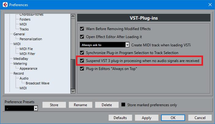 VST 2.4 对比 VST 3.0 — 谁在乎?!