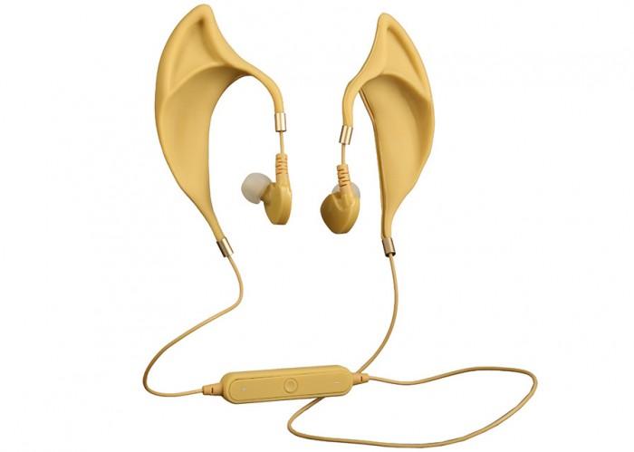 瓦肯人无线耳塞:一款专为《星际迷航》粉丝打造的产品