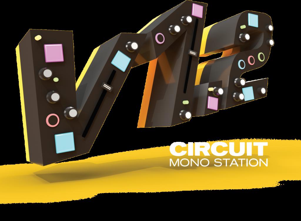 比以往更加通用,Novation 的 Circuit Mono Station 模拟合成器发布最新更新