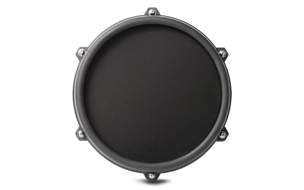 Alesis 发布最新的 NITRO MESH 电子鼓