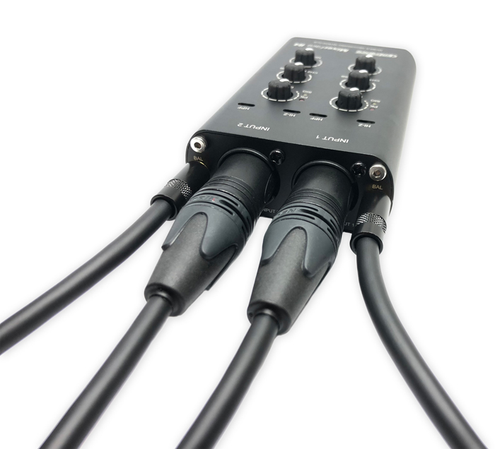 CEntrance的MixerFace R4移动录音接口全球发货,手机或平板电脑秒变DAW工作站