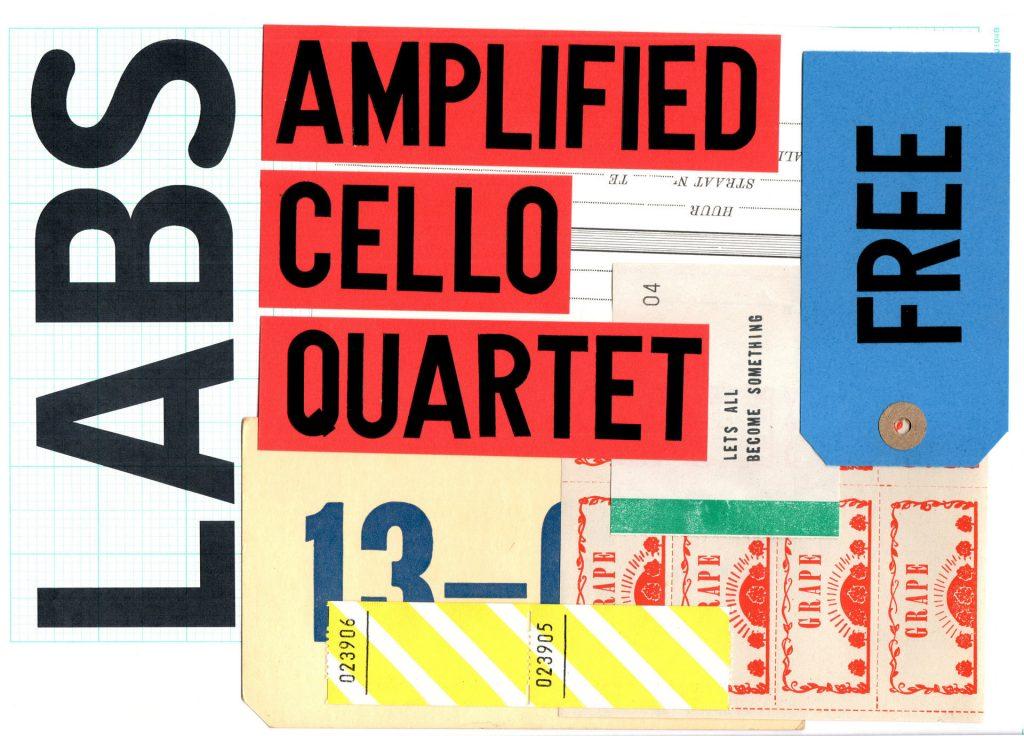 Spitfire Audio 发布免费乐器 Amplified Cello Quartet(放大大提琴四重奏)(视频)