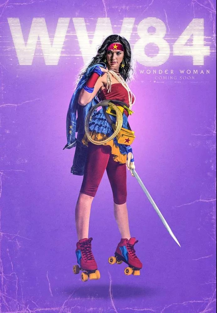 汉斯·季默重回DC,将为《神奇女侠2》谱写原创音乐