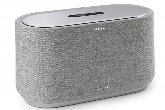哈曼卡顿发布Citation 500智能扬声器新品,支持谷歌语音助理