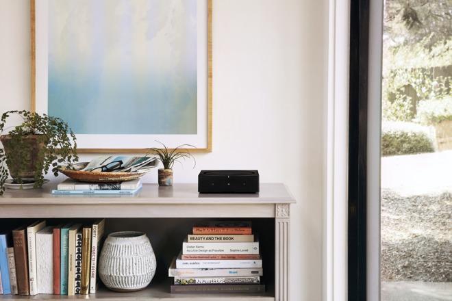 Sonos 发布 Amp 功放,为老款音箱带来无线音频