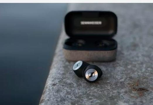 森海塞尔(Sennheiser)推出其首款真正的无线Momentum耳塞式耳机