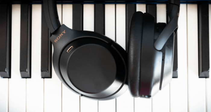 SONY(索尼)发布1000XM3降噪耳机,提供USB-C接口
