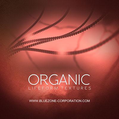 "Bluezone 发布""Organic Lifeform Textures""(有机生命形态纹理)音效库(视频)"