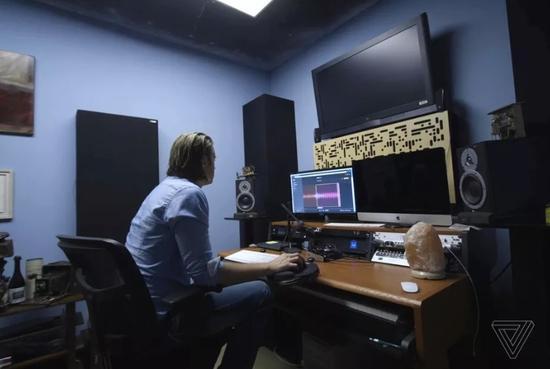 AI音乐改变热门歌曲创作方式,连艺术创作也要沦陷?