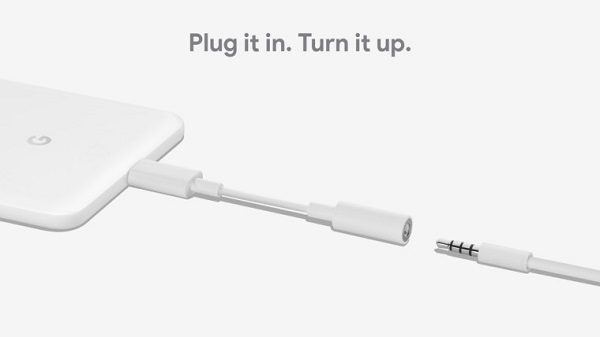 谷歌推出新款USB-C转3.5mm音频适配线,售价上调至12美元