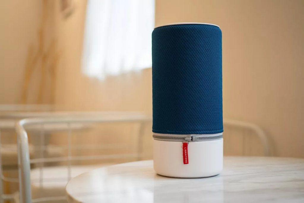 丹麦小鸟音响发布 Zipp 2 系列智能音箱