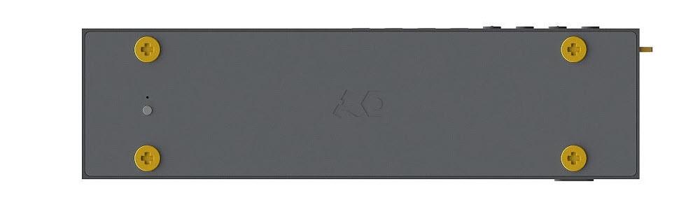 Sound Technology 即将发布超便携的 Teenage Engineering OP-Z MIDI控制器