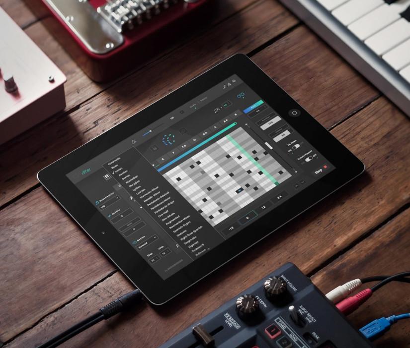 Riffer:能够智能生成随机即兴乐段的MIDI工具(视频)