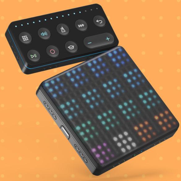 ROLI 发布便携式节奏制作利器 Beatmaker Kit(视频)