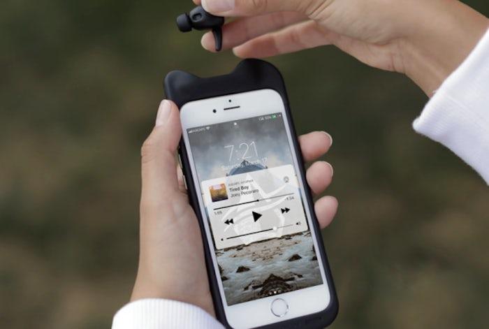 SoundFlow无线耳机火爆众筹:解决续航和易丢两大痛点