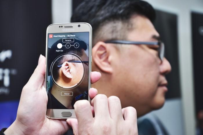 创新科技Super X-Fi全像耳机技术AMP耳放适配器美国发售