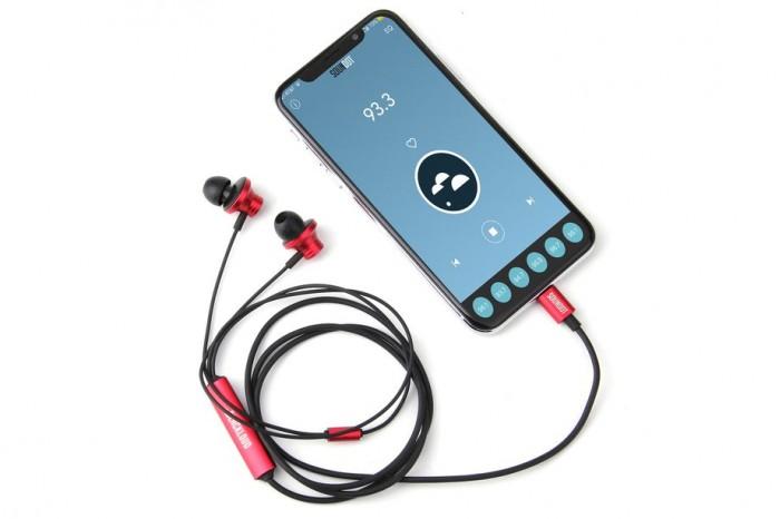 Blackloud耳机:可为iPhone带来调频收音机功能