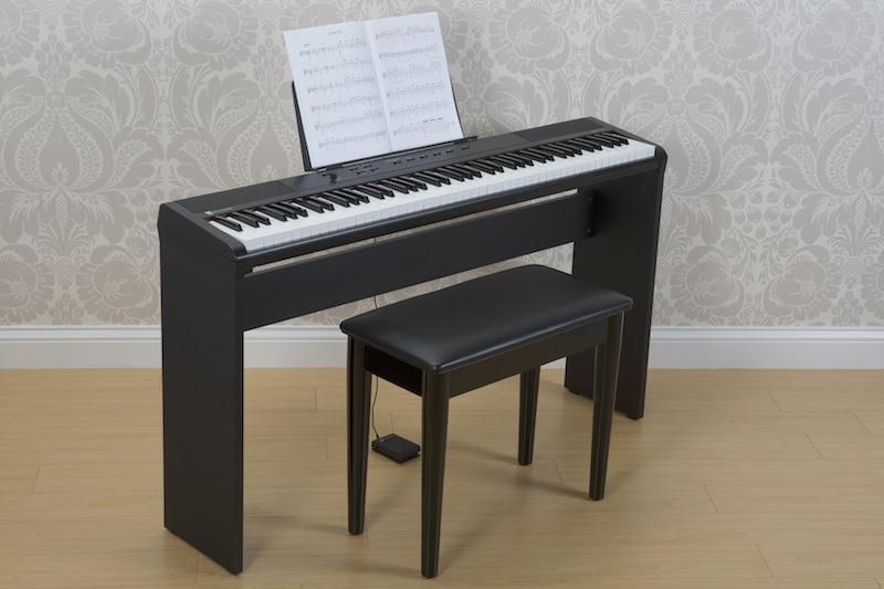 Williams 发布 Legato III 数码钢琴,能够定制音色和用蓝牙连接MIDI
