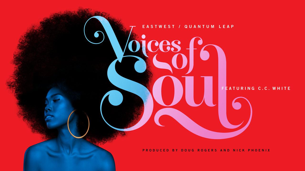 EastWest 发布 VOICES OF SOUL(灵魂之声)虚拟乐器(视频)